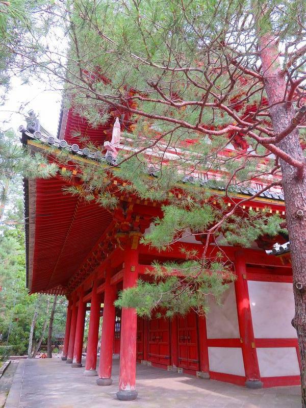 京都大徳寺の紹介20190822_e0237645_22382923.jpg