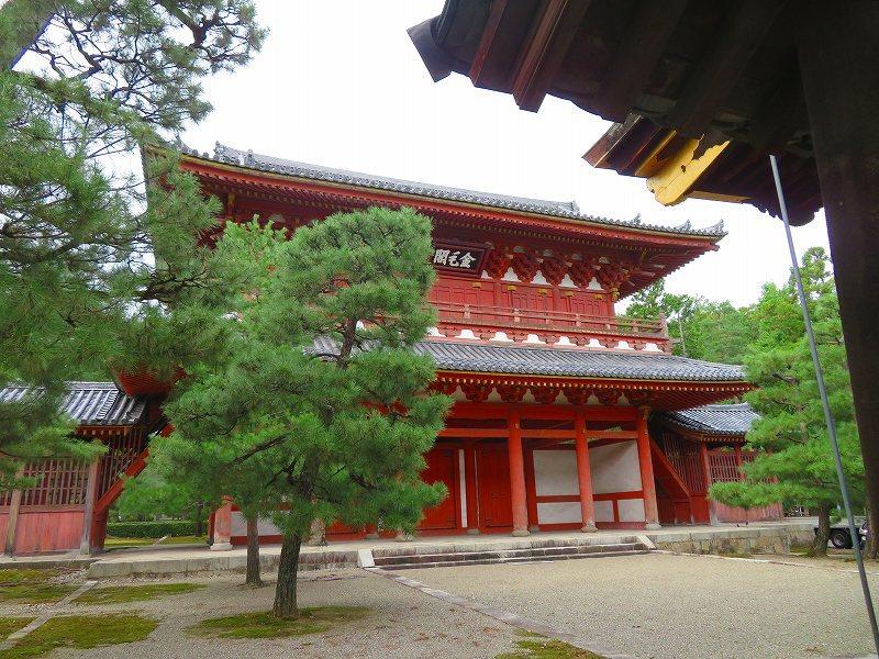 京都大徳寺の紹介20190822_e0237645_22382938.jpg