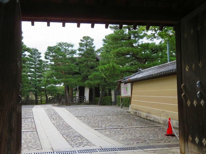 京都大徳寺の紹介20190822_e0237645_22390200.jpg
