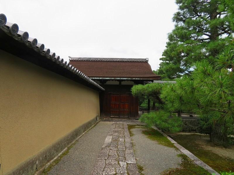 京都大徳寺の紹介20190822_e0237645_22395320.jpg