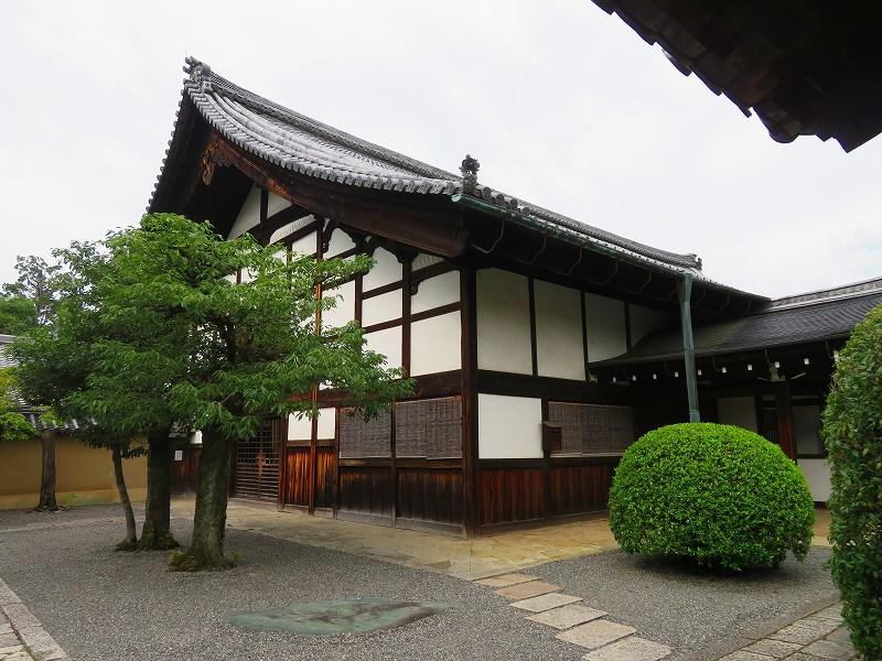 京都大徳寺の紹介20190822_e0237645_22395404.jpg