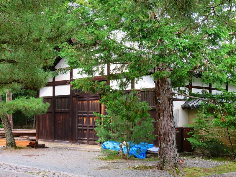 京都大徳寺の紹介20190822_e0237645_22395488.jpg