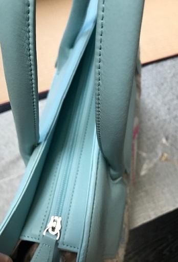 お洒落な刺繍のバッグ・去年ご紹介した型違い。_f0181251_18573533.jpg