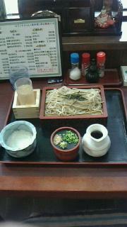宇奈月温泉街・わらびやで昼食_f0030155_12051470.jpg
