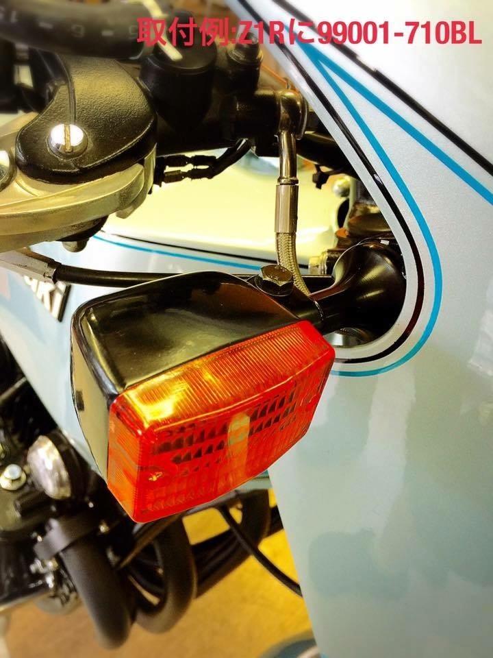 KIJIMA キジマのスクエアウィンカーが、やっと再販開始されましたね!_d0246961_12210998.jpg