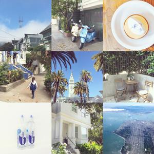 San Francisco trip, Summer 2019  サンフランシスコ 夏旅_e0253364_21023118.jpg