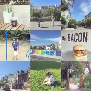 San Francisco trip, Summer 2019  サンフランシスコ 夏旅_e0253364_21025076.jpg
