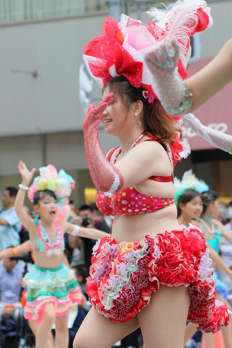 神戸まつり 2019_f0021869_12430655.jpg