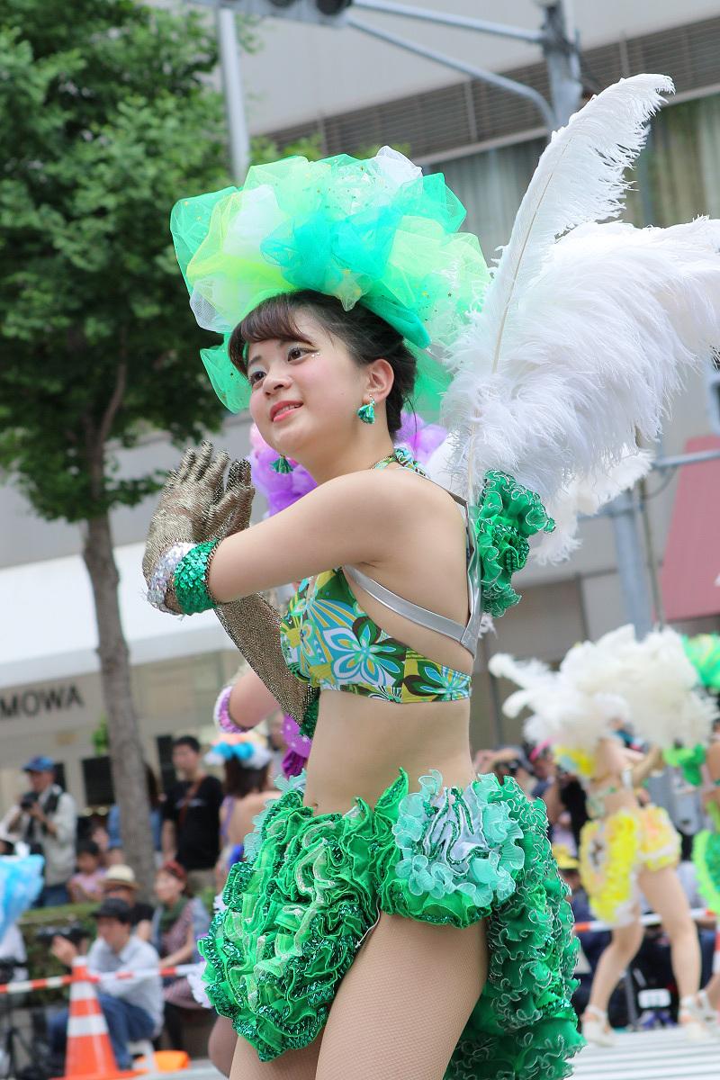 神戸まつり 2019_f0021869_12502909.jpg