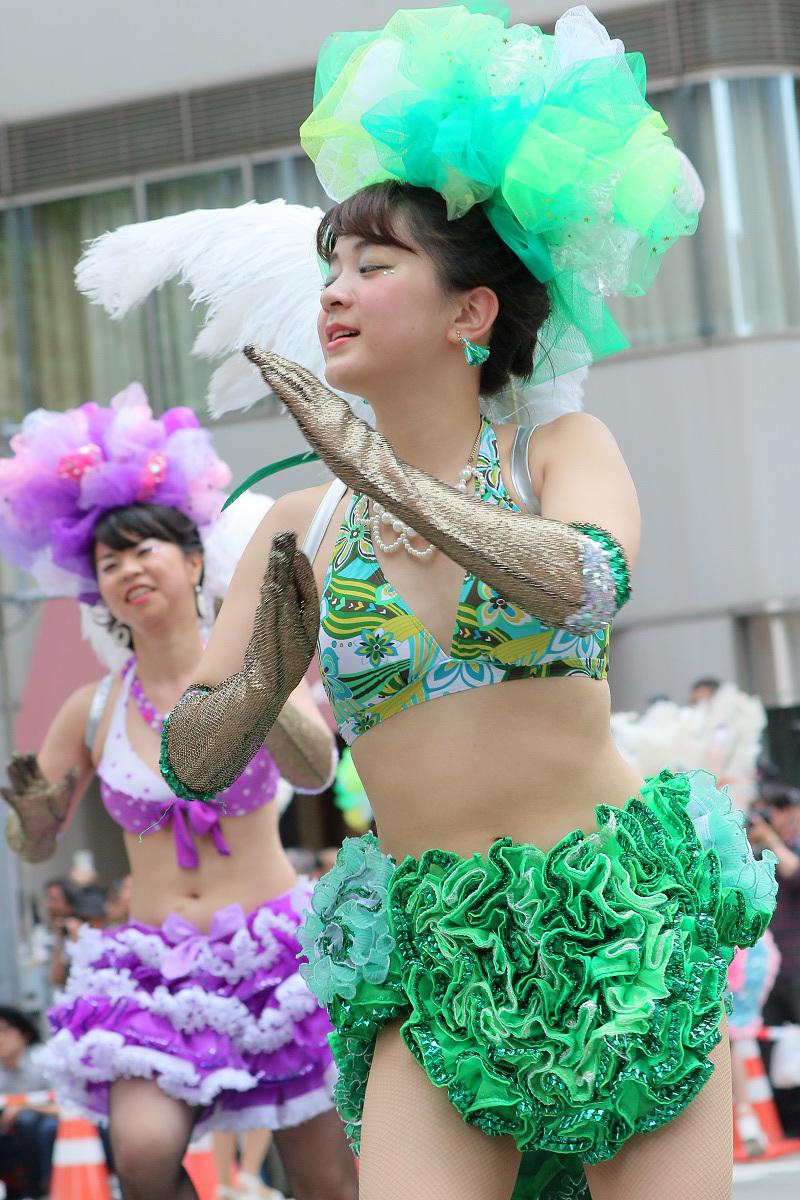 神戸まつり 2019_f0021869_12502985.jpg