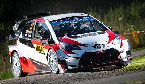 藤井七段は1勝1敗、桃田、奥原ベスト8、WRC第10戦スタート_d0183174_09445767.jpg