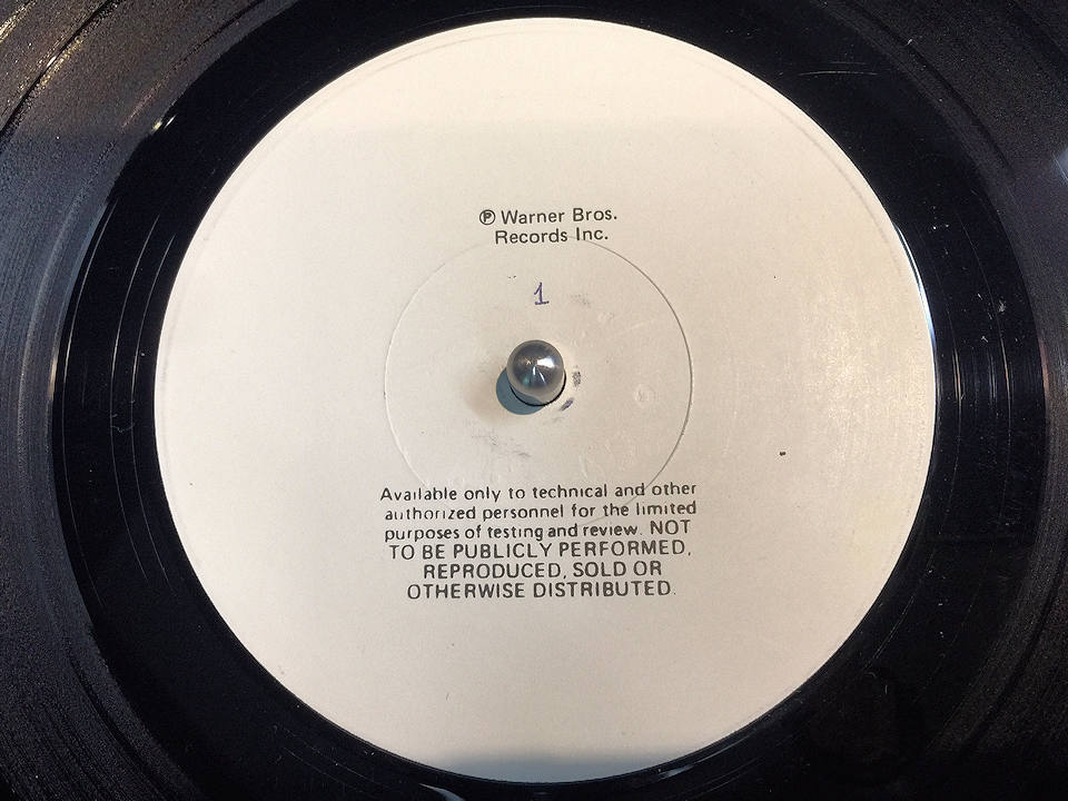お宝オリジナル盤/テストプレス盤 一本勝負(ロック編)_b0350085_14161457.jpg