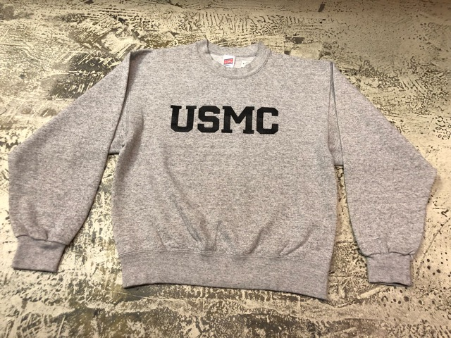 US Military Sweat!!(マグネッツ大阪アメ村店)_c0078587_011437.jpg