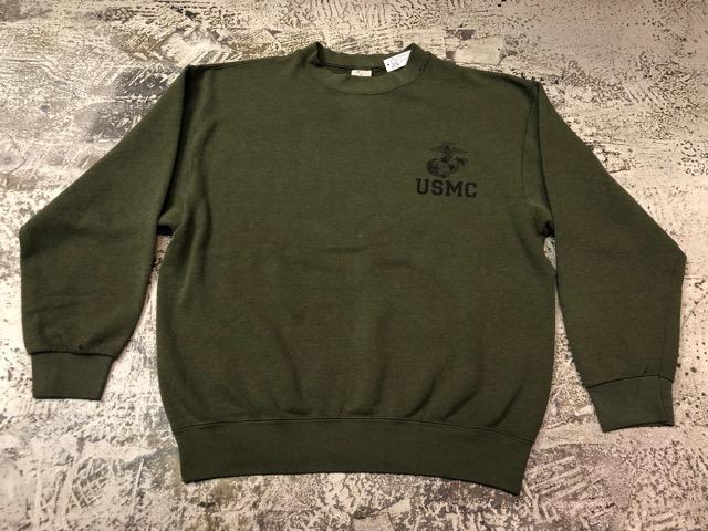 US Military Sweat!!(マグネッツ大阪アメ村店)_c0078587_015768.jpg