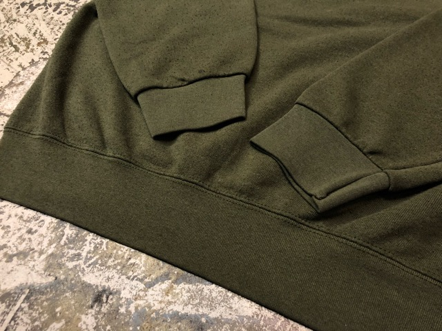 US Military Sweat!!(マグネッツ大阪アメ村店)_c0078587_022635.jpg