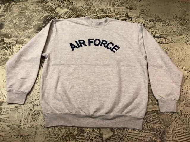 US Military Sweat!!(マグネッツ大阪アメ村店)_c0078587_024830.jpg