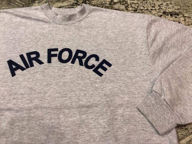 US Military Sweat!!(マグネッツ大阪アメ村店)_c0078587_031899.jpg