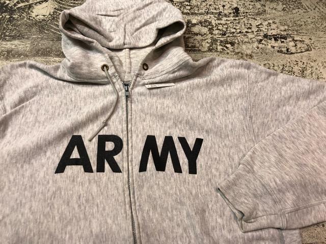 US Military Sweat!!(マグネッツ大阪アメ村店)_c0078587_041433.jpg