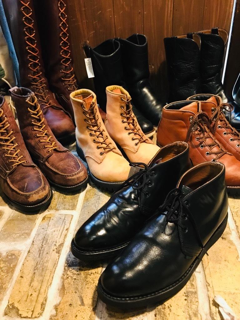 マグネッツ神戸店8/24(土)Superior入荷! #7 Bag+Shoes+Headwear!!!_c0078587_13101400.jpg
