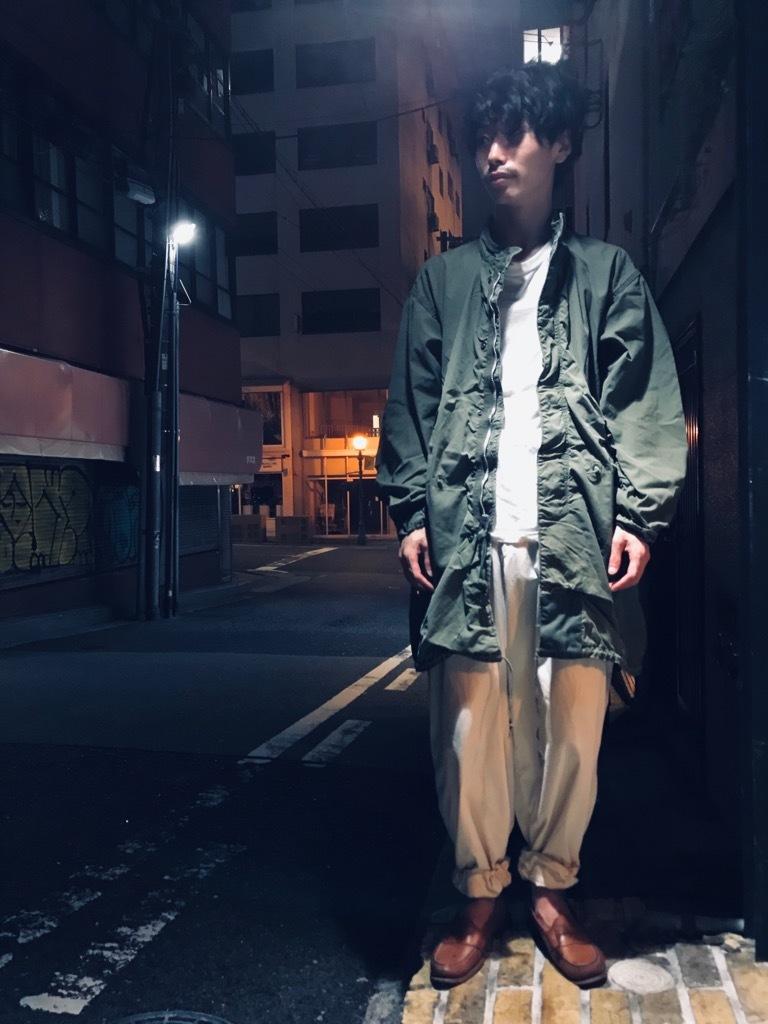 マグネッツ神戸店8/24(土)Superior入荷! #8 Military Item Part1!!!_c0078587_14245073.jpg