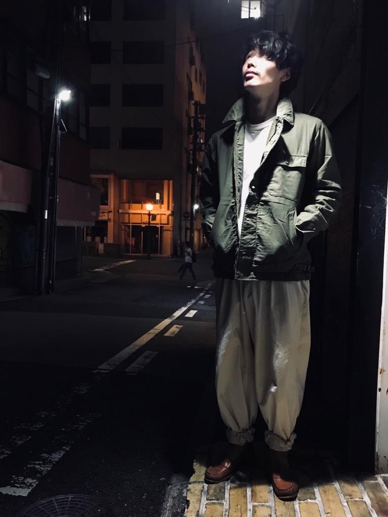 マグネッツ神戸店8/24(土)Superior入荷! #9 Military Item Part2!!!_c0078587_22061774.jpg