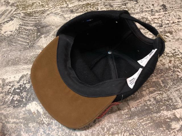 秋らしいHeadwear!!(マグネッツ大阪アメ村店)_c0078587_2310242.jpg