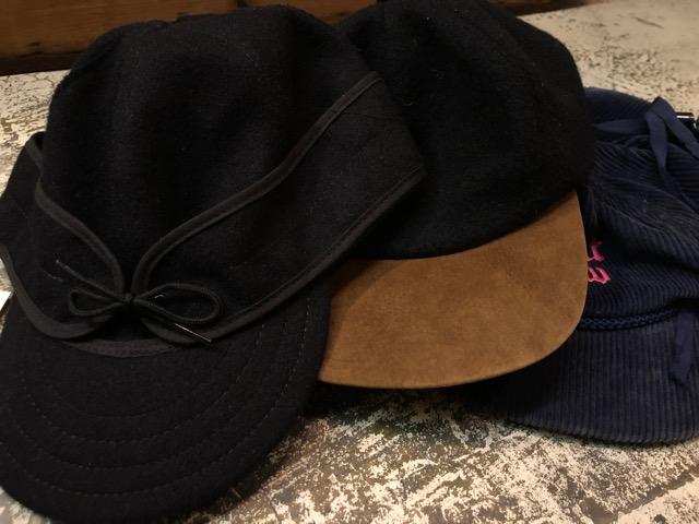 秋らしいHeadwear!!(マグネッツ大阪アメ村店)_c0078587_2364544.jpg