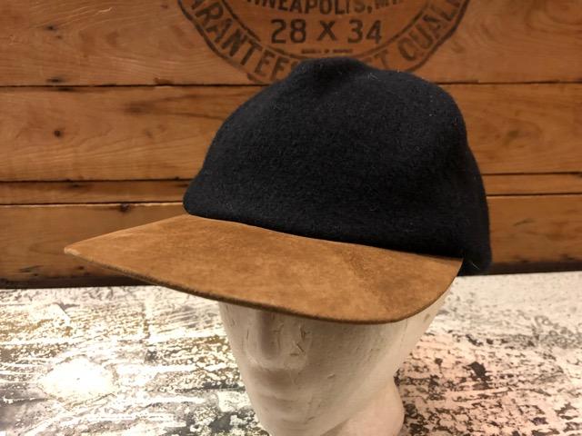 秋らしいHeadwear!!(マグネッツ大阪アメ村店)_c0078587_2384285.jpg