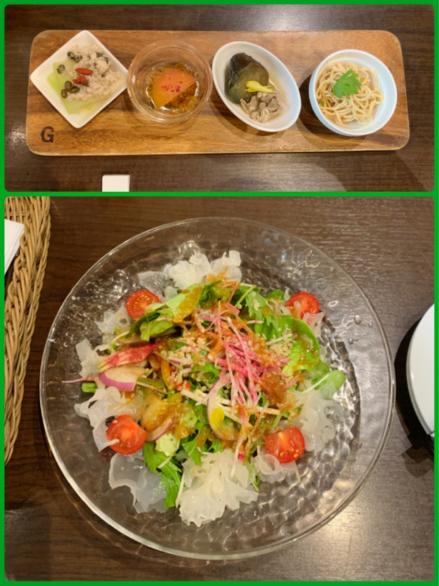(๑˃̵ᴗ˂̵)おくいさんと薬膳鍋(๑˃̵ᴗ˂̵)_f0143188_01012614.jpg