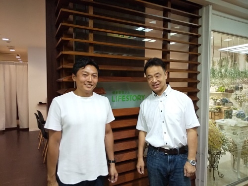 No.4366 8月23日(金):こちらも楽しく盛り上がった金沢勉強会!_b0113993_15495235.jpg