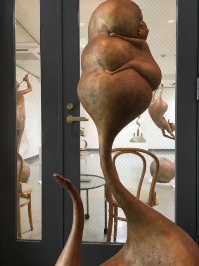 【両室】上松真弥 彫刻展_f0106896_18443397.jpg