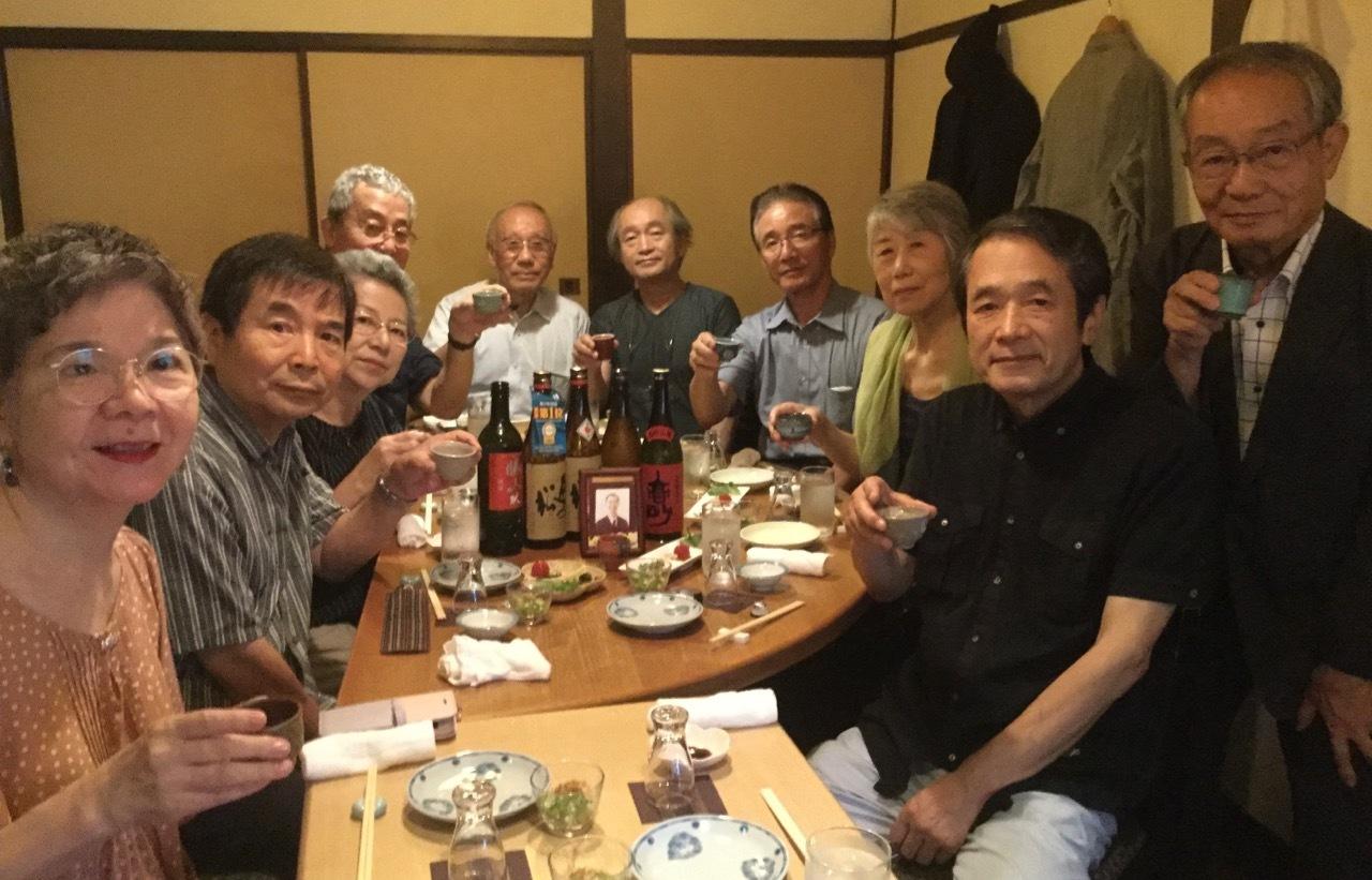 【第25回/日本酒を味わい尽くす会】_d0016397_18021154.jpg