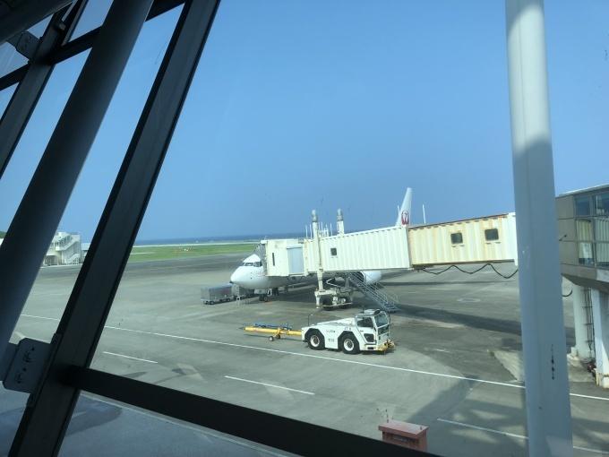 2019羽田から直行便で久米島へ!繁忙期なのに混雑感じないイーフビーチホテル☆_f0011498_12061260.jpg