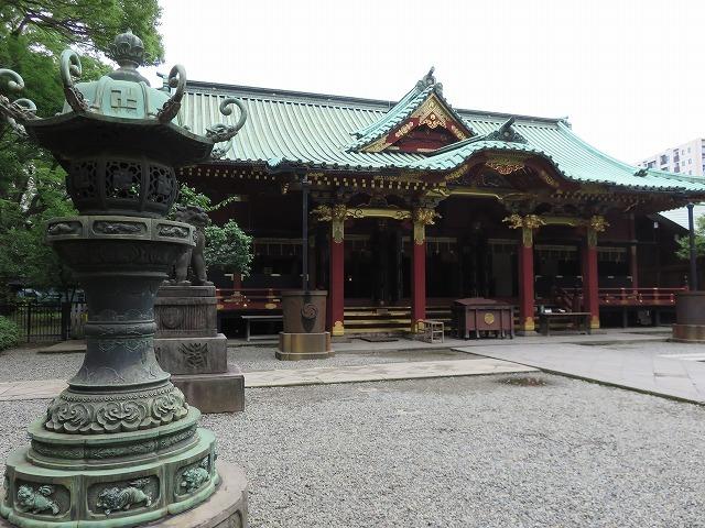 根津神社(新江戸百景めぐり㉕)追記_c0187004_15295733.jpg