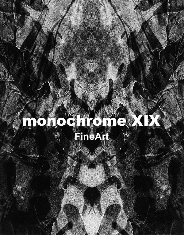 monochrome XIX「FineArt」後半の3週目の5日目、本日もご来館頂きました皆様ありがとうございました!_b0194208_23372252.jpg