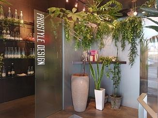 グリーンに囲まれるオフィス空間!_d0091909_09250907.jpg