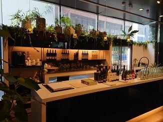 グリーンに囲まれるオフィス空間!_d0091909_09254068.jpg
