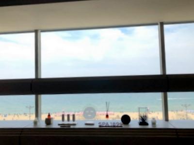 海をみながらまったり - 春プサン2019 - 10- _f0199511_21010718.jpg