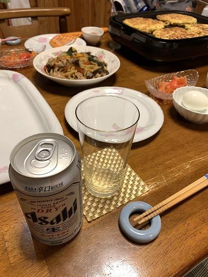 たまに食べたくなる、お好み焼き_c0327752_15205319.jpg