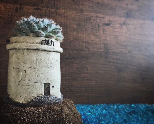 【きみのともだち2 .〜weekend booksの ちいさいもの見つけた〜】 出展者のご紹介 aki potteryさん。 _e0060555_10410565.jpg