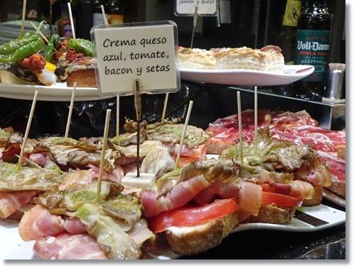 美食の街 サンセバスチャンへ ♪_d0013068_11420670.jpg