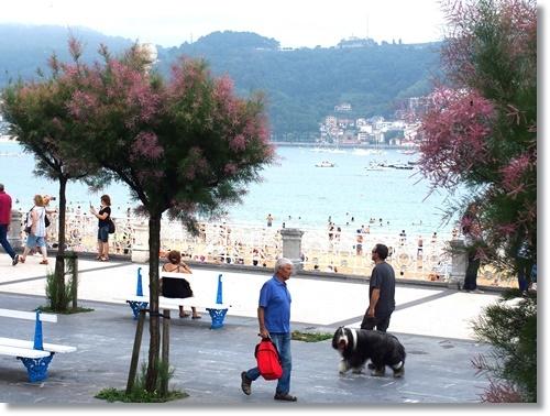 海辺の街 サンセバスチャン_d0013068_17054312.jpg