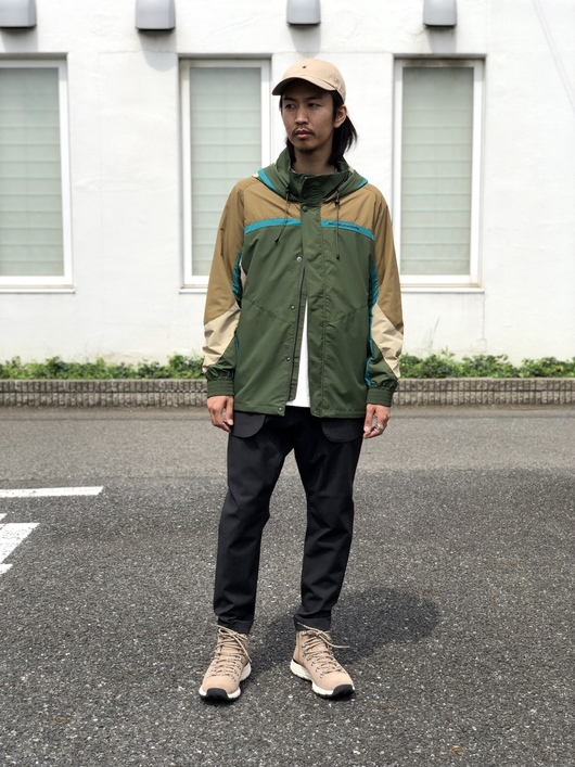White Mountaineering - 2019 A/W Recommend Style._f0020773_2031370.jpg