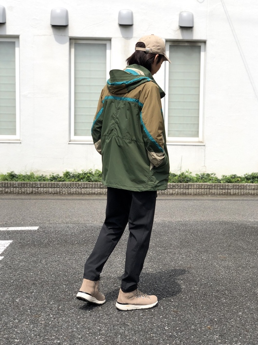 White Mountaineering - 2019 A/W Recommend Style._f0020773_2033121.jpg