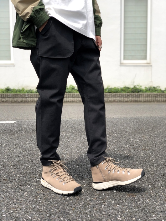 White Mountaineering - 2019 A/W Recommend Style._f0020773_2051653.jpg