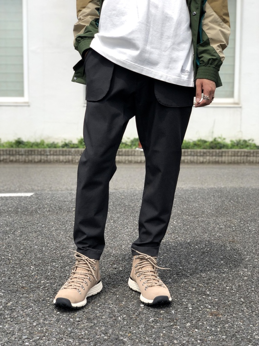 White Mountaineering - 2019 A/W Recommend Style._f0020773_205627.jpg
