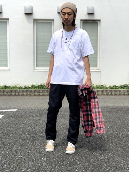 sacai - Gradation Shirts_c0079892_20542864.jpg