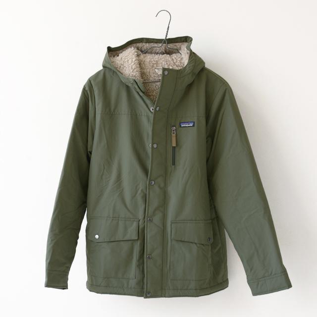 ◯Patagonia [パタゴニア正規代理店] Boys\' Infurno Jacket [68460] ボーイズ・インファーノ・ジャケット・MEN\'S / LADY\'S_f0051306_18374401.jpg
