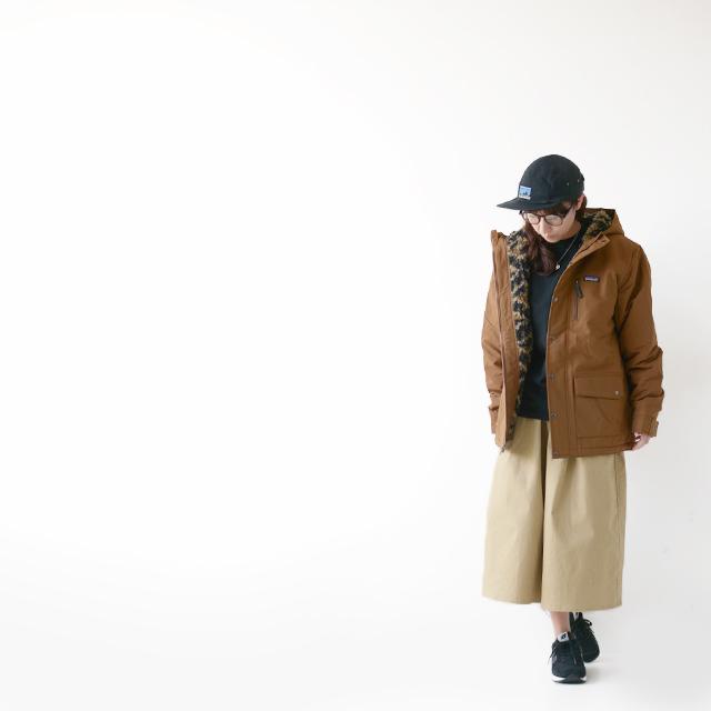 ◯Patagonia [パタゴニア正規代理店] Boys\' Infurno Jacket [68460] ボーイズ・インファーノ・ジャケット・MEN\'S / LADY\'S_f0051306_18374439.jpg