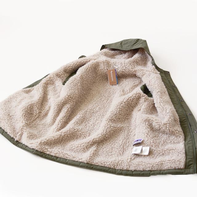 ◯Patagonia [パタゴニア正規代理店] Boys\' Infurno Jacket [68460] ボーイズ・インファーノ・ジャケット・MEN\'S / LADY\'S_f0051306_18374441.jpg